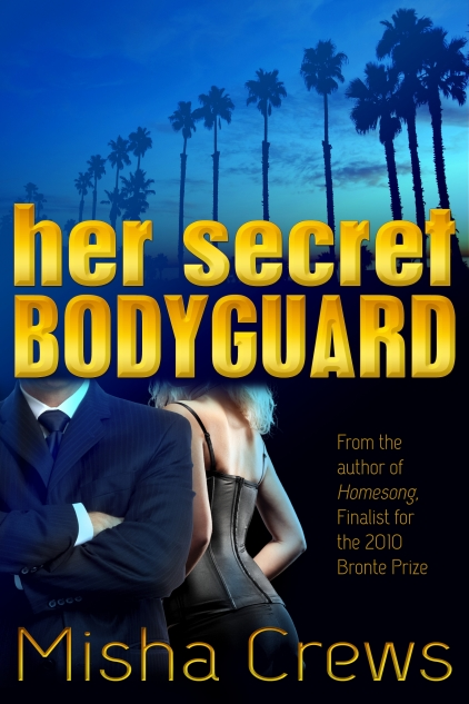 Her Secret Bodyguard Cover